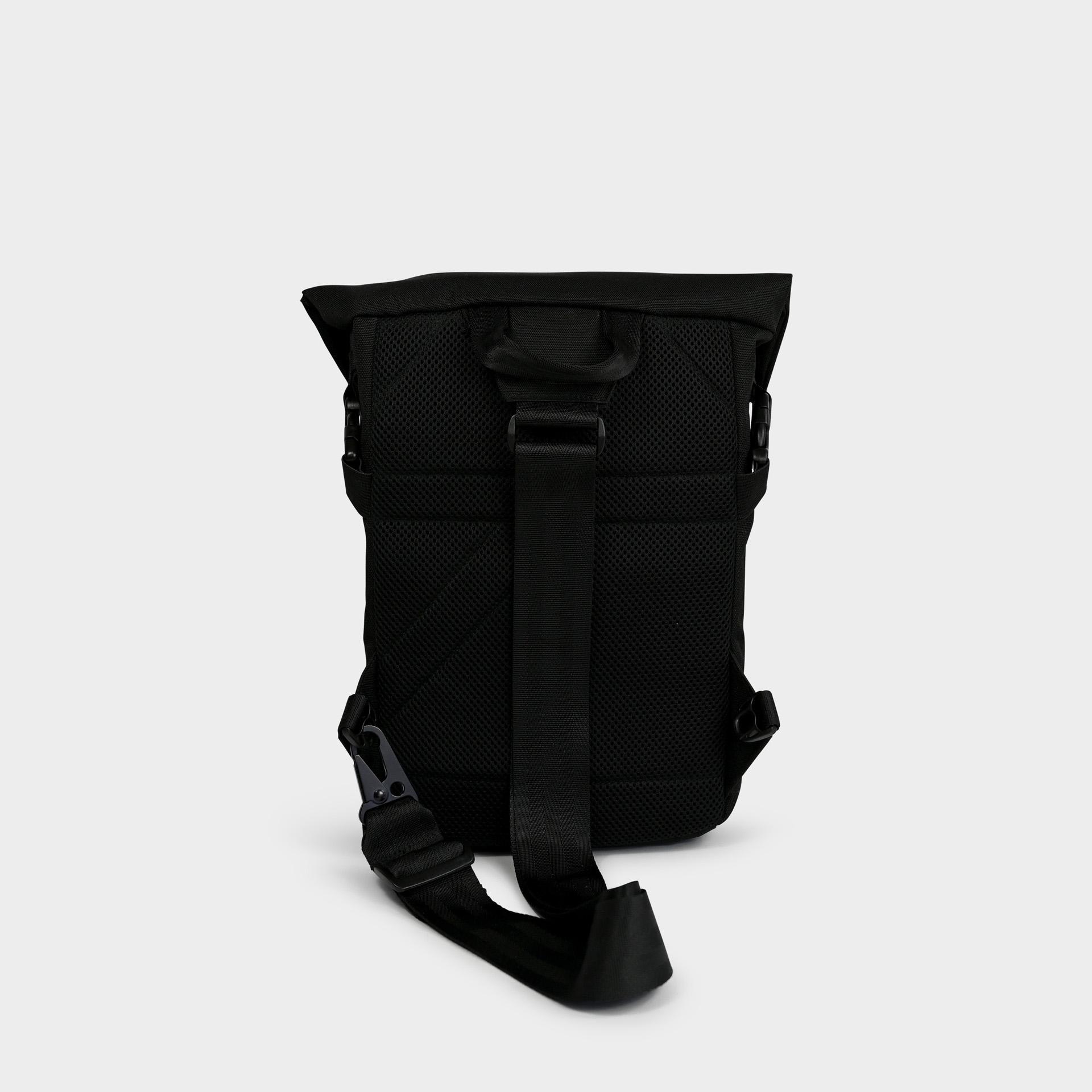 Slingbag Yael - Black