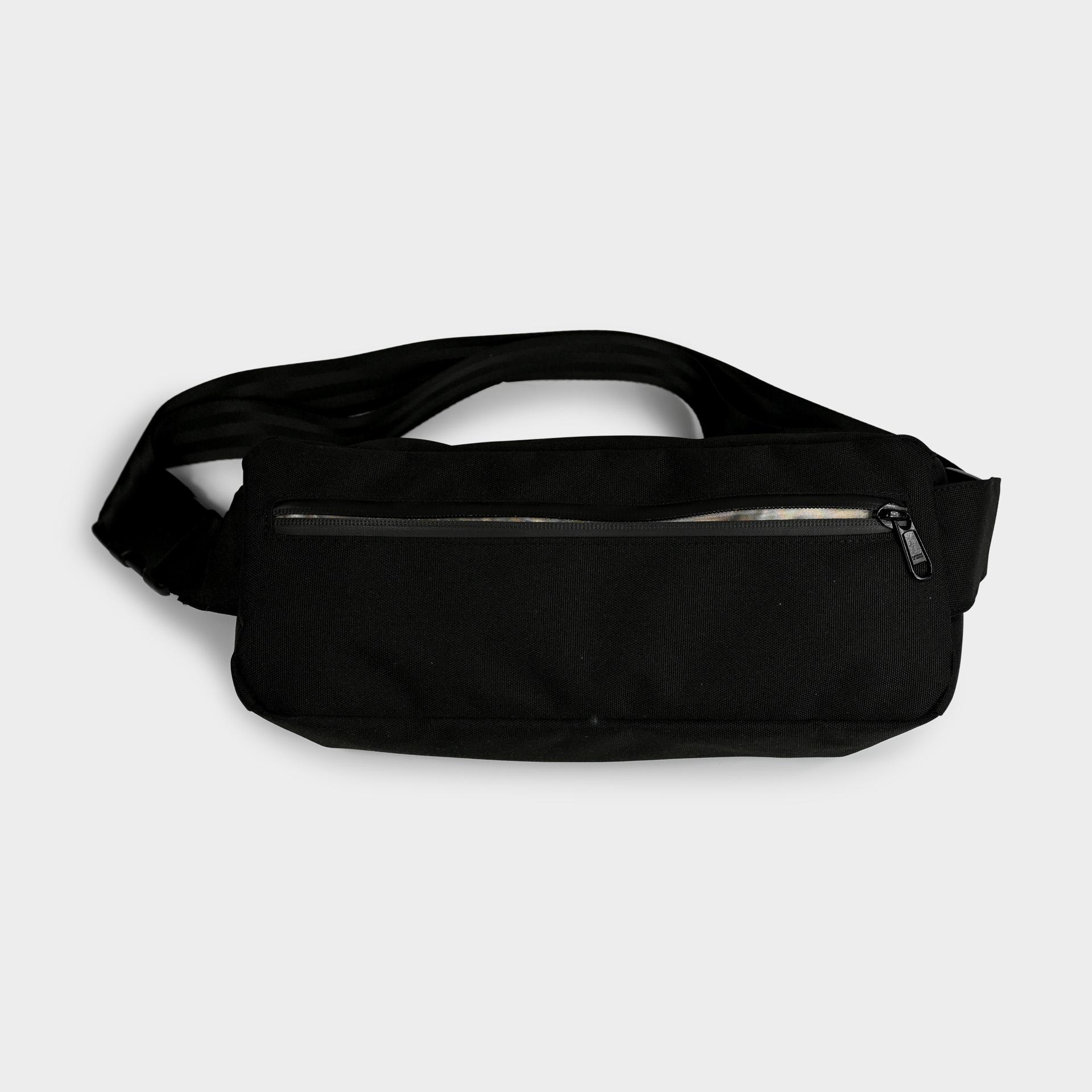 Hip Bag Fred - Black